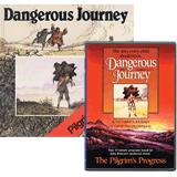 Dangerous Journey Set