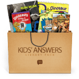 Kids' Answers Library Pack