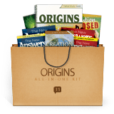 Origins All-in-One Kit