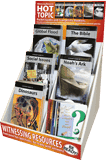 Church Display: Witnessing Resource Kit
