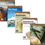 Geology DVD Set