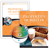 Properties of Matter Teacher and Student Pack