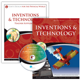 Inventions and Technology Teacher and Student Pack