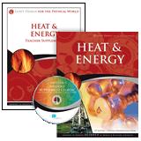 Heat & Energy Teacher and Student Pack