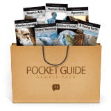 Pocket Guide Sample Pack 3