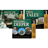 History Revealed: World Empires, World Missions, World Wars - Full CD Set