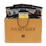 14 Pocket Guide Sample Pack