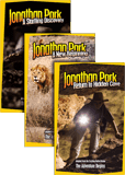 Jonathan Park Book Series
