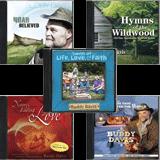 Buddy Davis 5 CD Pack