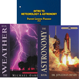 Intro to Meteorology & Astronomy