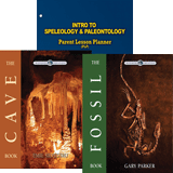 Intro to Speleology & Paleontology