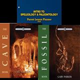 Intro to Speleology & Paleontology