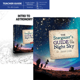 Intro to Astronomy Curriculum Pack