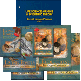 Life Science Origins & Scientific Theory
