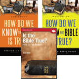 Is the Bible True? Pack