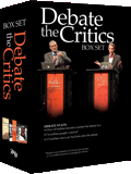 Debate the Critics: Boxed Set