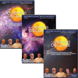The Heavens Declare Set