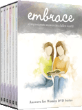 Embrace Complete Set: Box Set