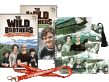 "The Wild Brothers ""Go Wild"" Intro Pack"
