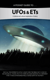 UFOs & ETs Pocket Guide: 10 Pack