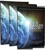 Is Genesis History? Bible Study Combo