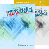 Principles of Mathematics Book 2 Set