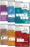 ReEngage Conference Set: DVD