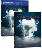 Chemistry Curriculum Set