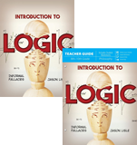 Introduction to Logic Curriculum Set