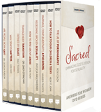 Sacred Complete Set: Box Set