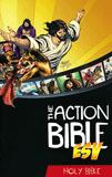 ESV Action Study Bible