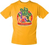 2015 Dia Latino T-Shirt: Medium