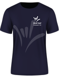 2016 Deaf Day T-Shirt: Medium