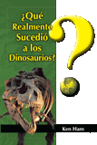 What Really Happened to the Dinosaurs? (Spanish)