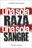Una sola Raza Una sola Sangre - One Race One Blood