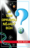 Is There Really a God? (Czech)