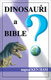 Dinosaurs and the Bible (Czech)