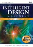 The Intelligent Design Movement: Video download