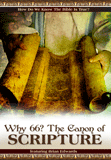 Why 66? The Canon of Scripture: Video download