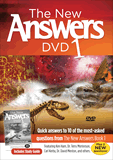 The New Answers DVD 1: Video download