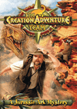 A Jurassic Ark Mystery: Video download