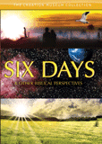 Six Days & Other Biblical Perspectives: Video Download