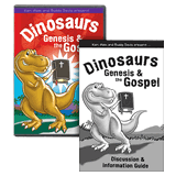 Dinosaurs, Genesis & the Gospel: Video Download