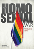 The Homosexual War: Video Download