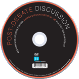 Bill Nye Debates Ken Ham: Post-Debate Discussion DVD: Video download