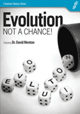 Evolution: Not a Chance: Video download