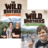 The Wild Brothers Adventure Pack: Video download