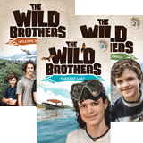 The Wild Brothers Adventures 1 - 3: Video download