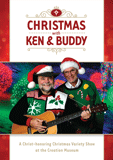 Christmas with Ken & Buddy: Video download