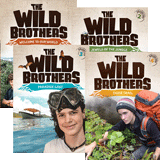 The Wild Brothers Adventures 1-4: Video download